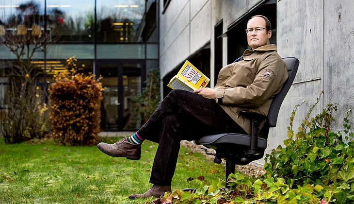 Inspiration Bo Eriksen