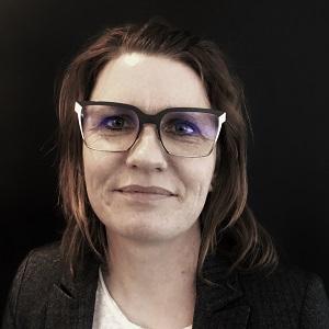 Kirsten AKTIV HR